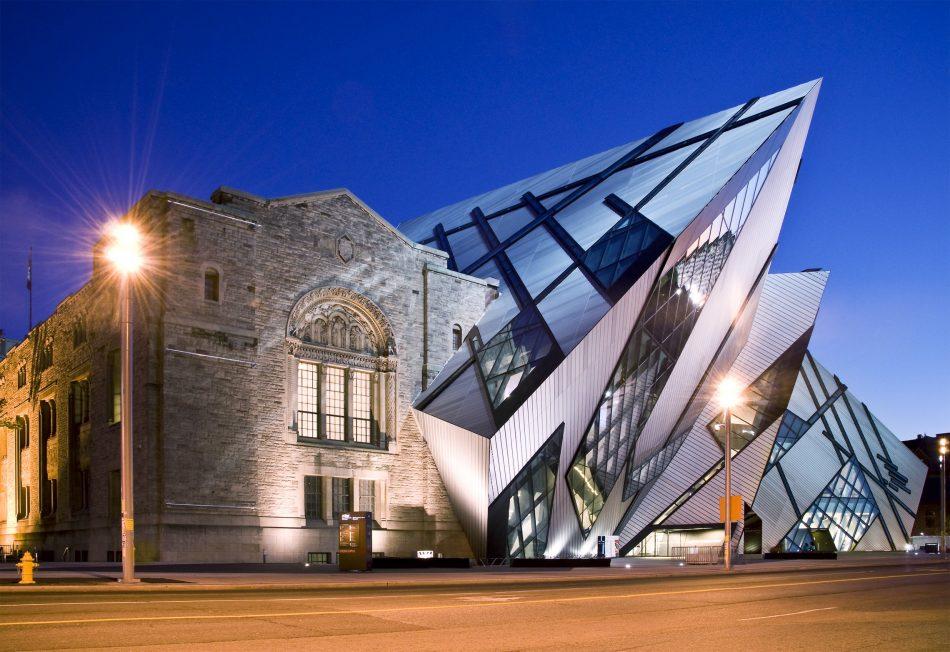 Musée ROM Toronto