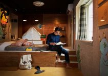Airbnb logement voyage