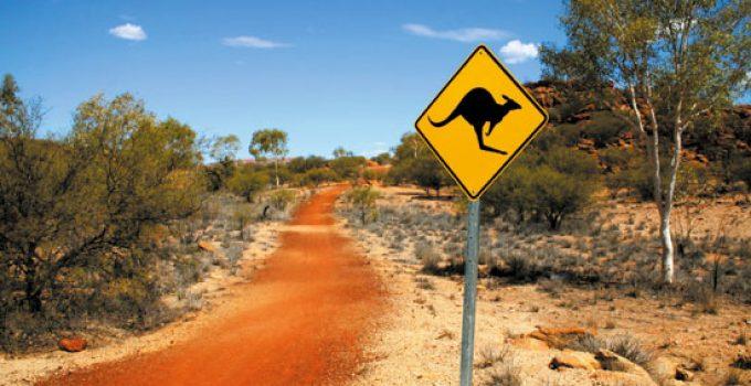 PVT Australie